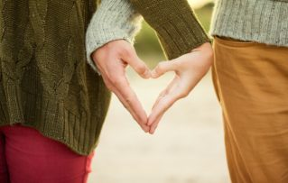 Simple marital commitments fix