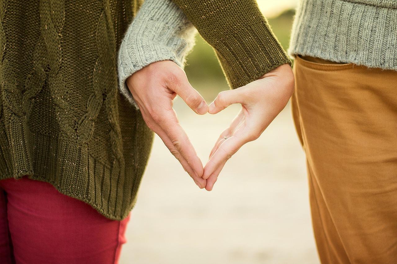 Simple marital commitments fix